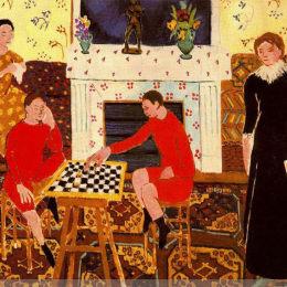亨利.馬蒂斯 Henri Matisse 高清作品欣賞