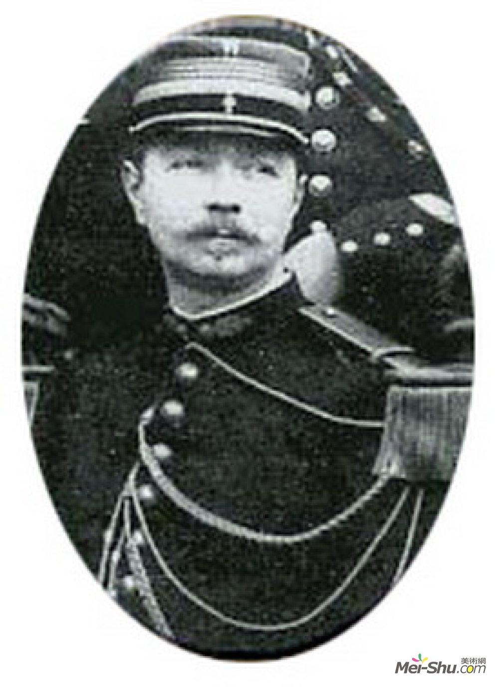 艾伯特杜布瓦皮雷(Albert Dubois-Pillet)