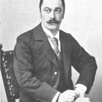 阿爾賓·艾格·利恩茨