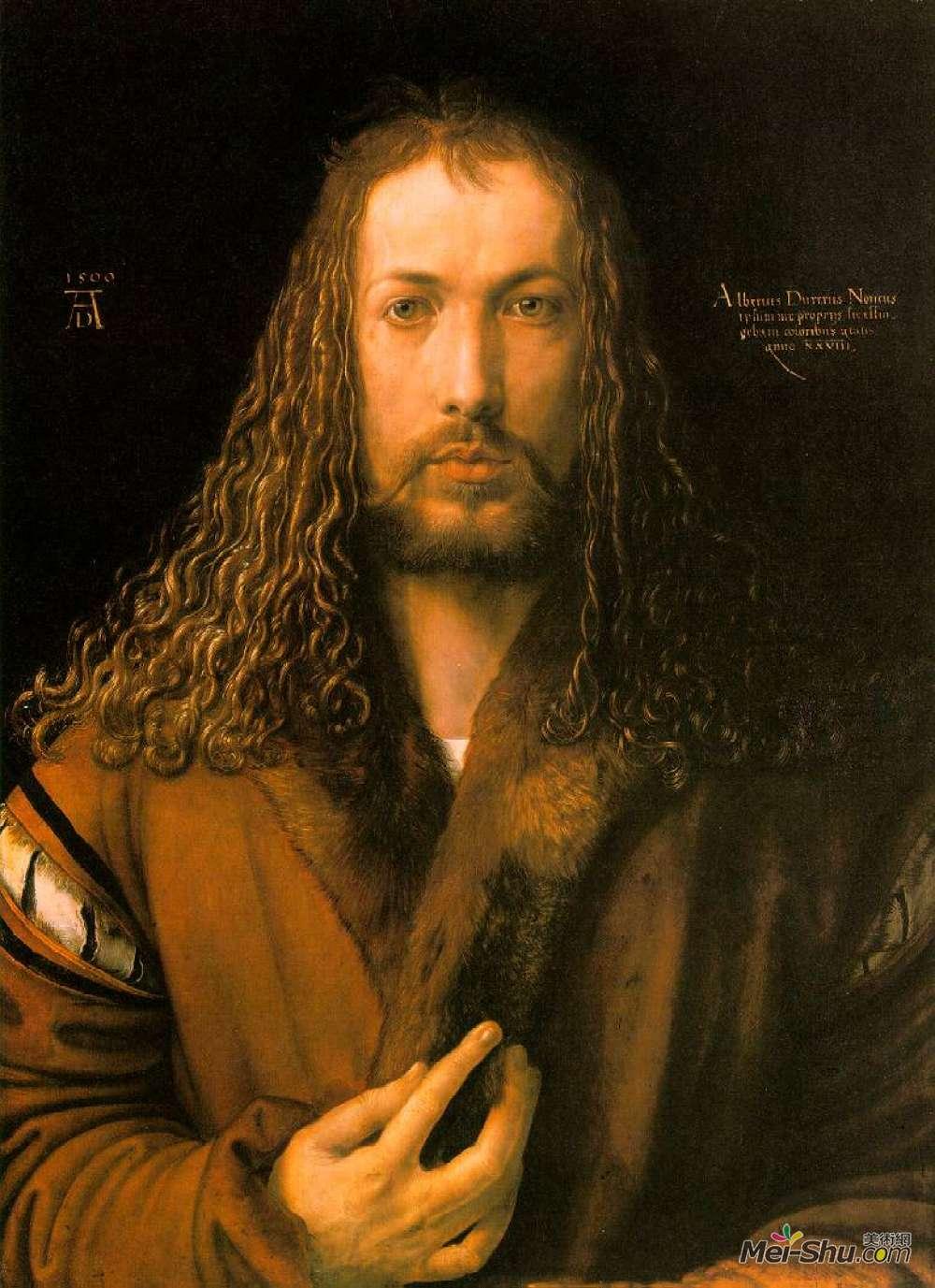 阿爾布雷希特·丟勒(Albrecht Durer)