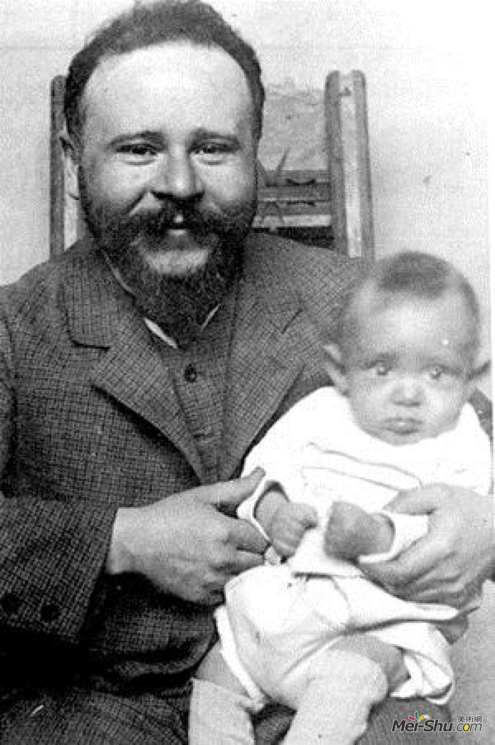亞瑟西格爾(Arthur Segal)
