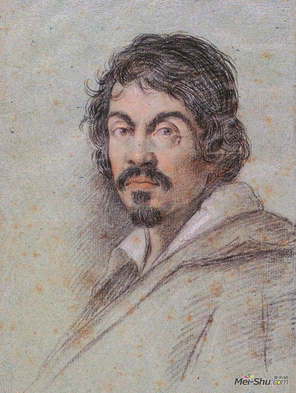卡拉瓦喬(Caravaggio)