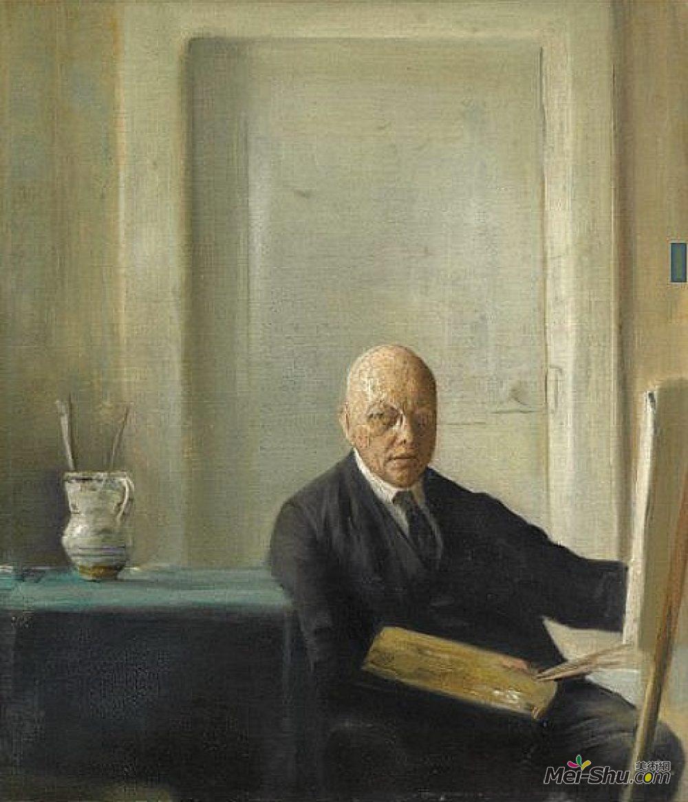 卡爾何露斯&;# 248;E(Carl Holsøe)