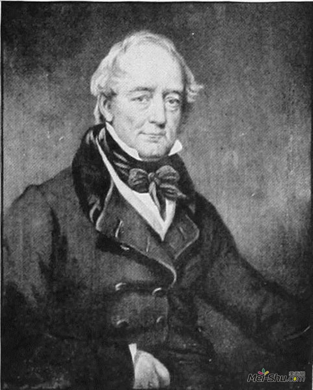 查爾斯·特爾納(Charles Turner)