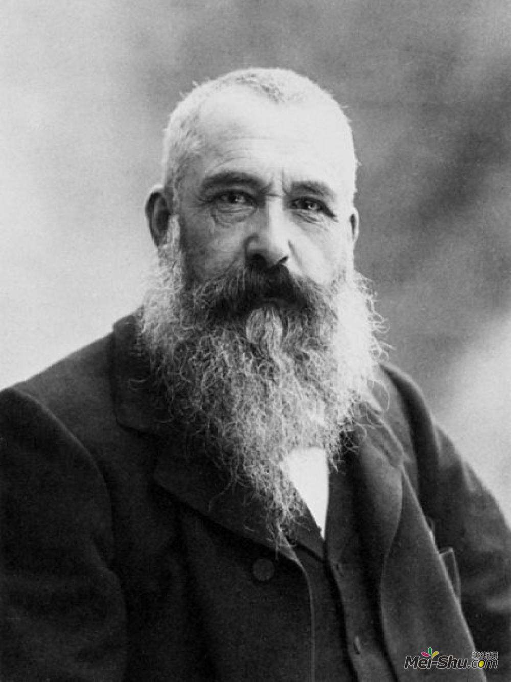 克劳德·莫奈(Claude Monet)