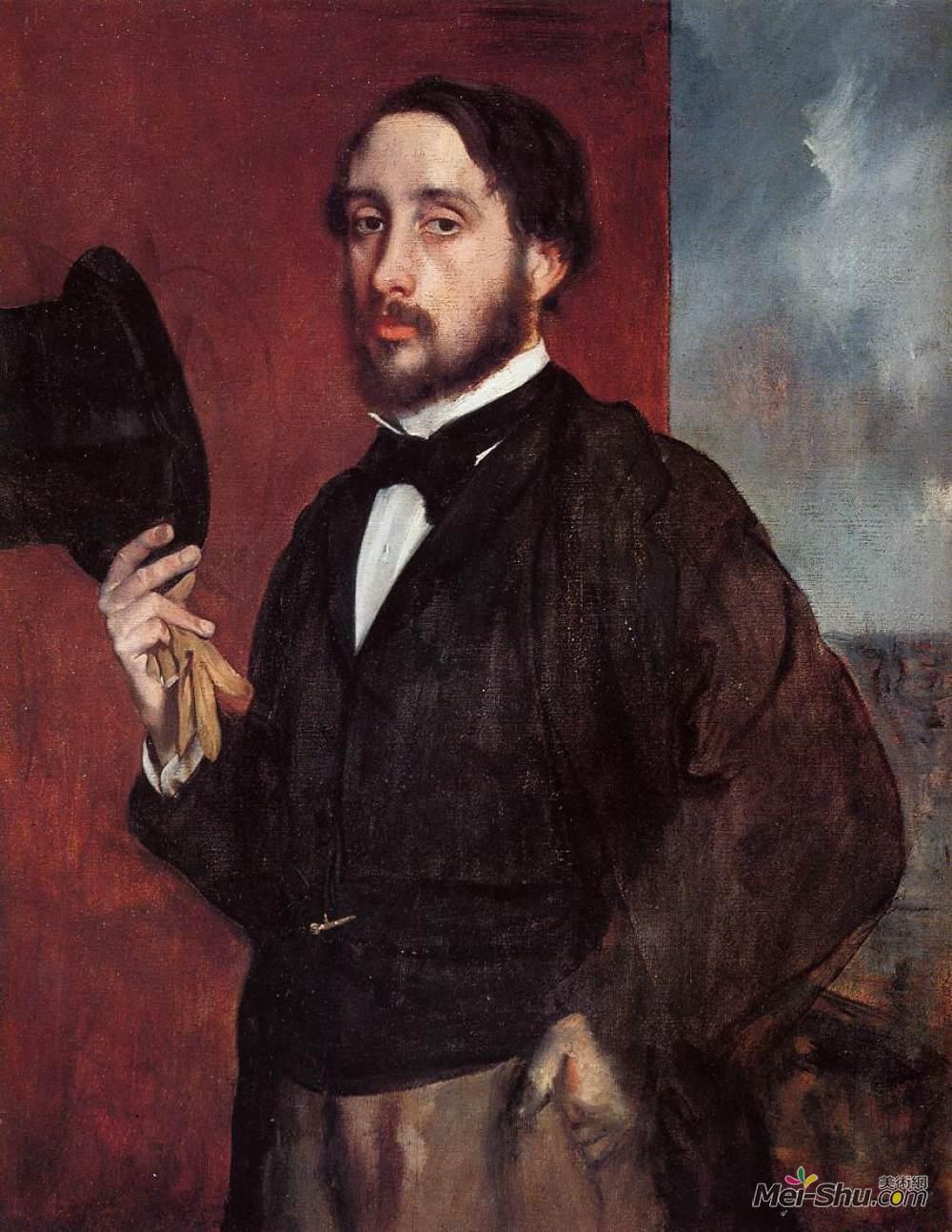 埃德加·德加(Edgar Degas)