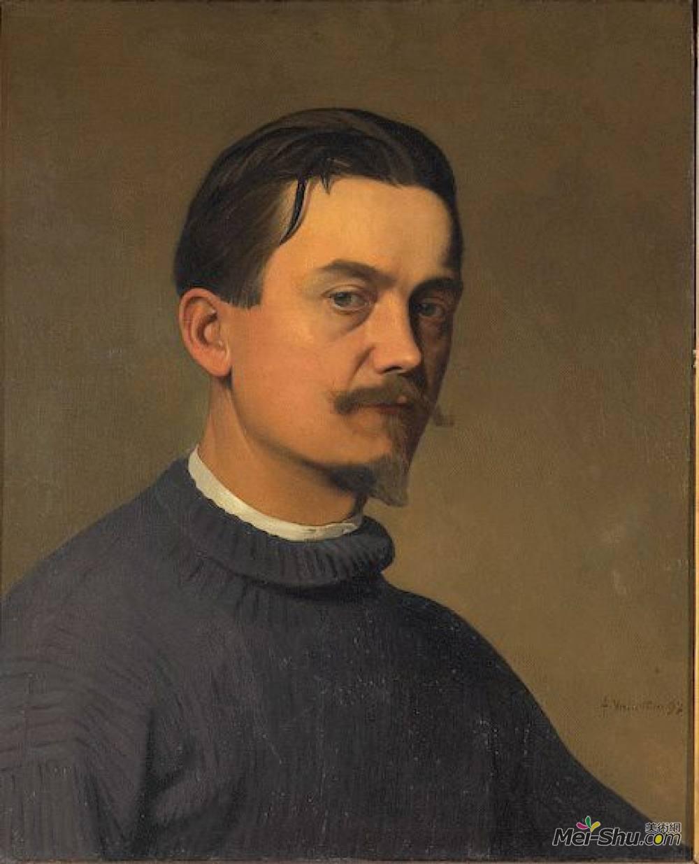 瓦洛頓(Felix Vallotton)