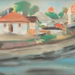 《曼加利亞住宅》弗朗西斯科西拉托(Francisc Sirato)高清作品欣賞