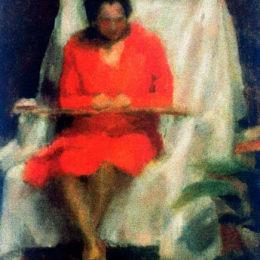 《拉格爾黑夫》弗朗西斯科西拉托(Francisc Sirato)高清作品欣賞