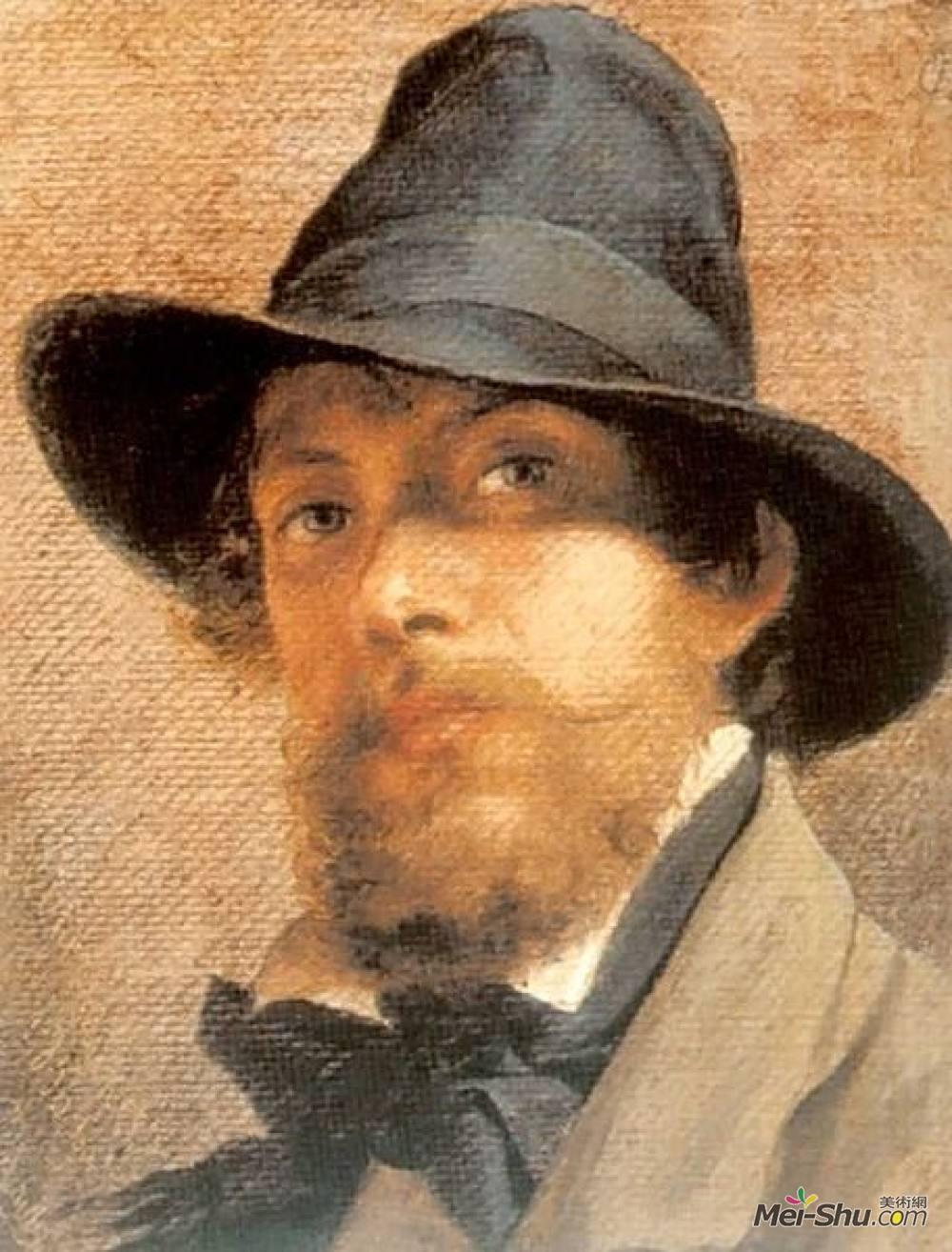 菲奧多布朗尼科夫(Fyodor Bronnikov)