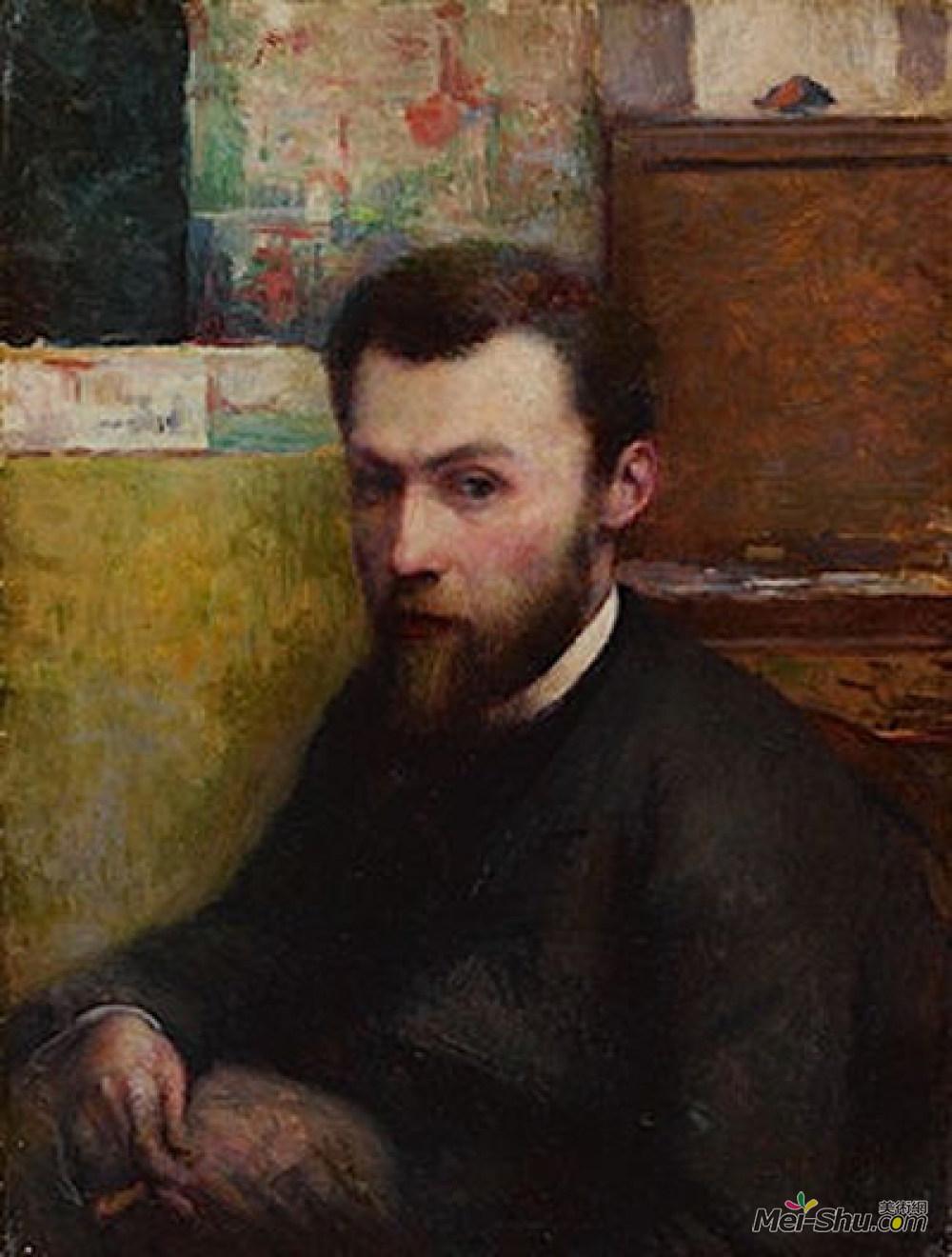 喬治·修拉(Georges Seurat)