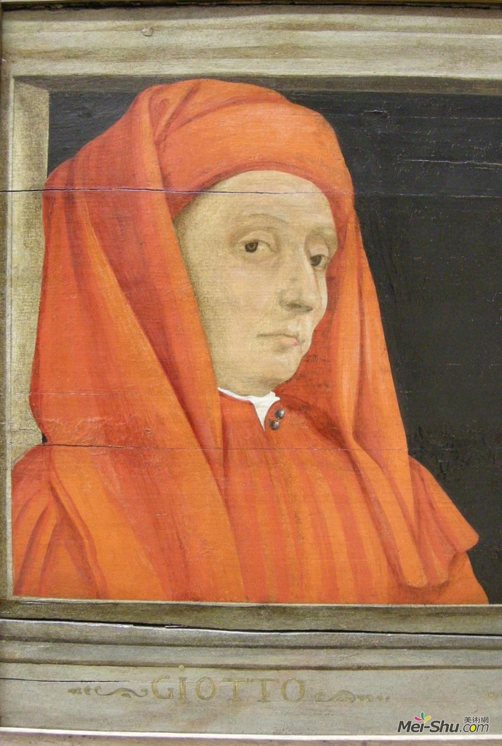 乔托·迪·邦多内(Giotto)