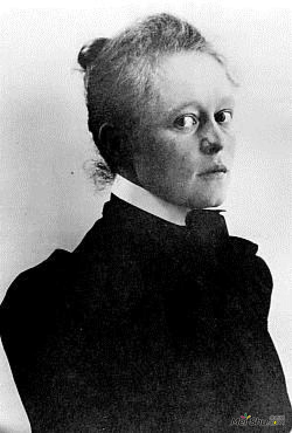 海倫·謝夫貝克(Helene Schjerfbeck)