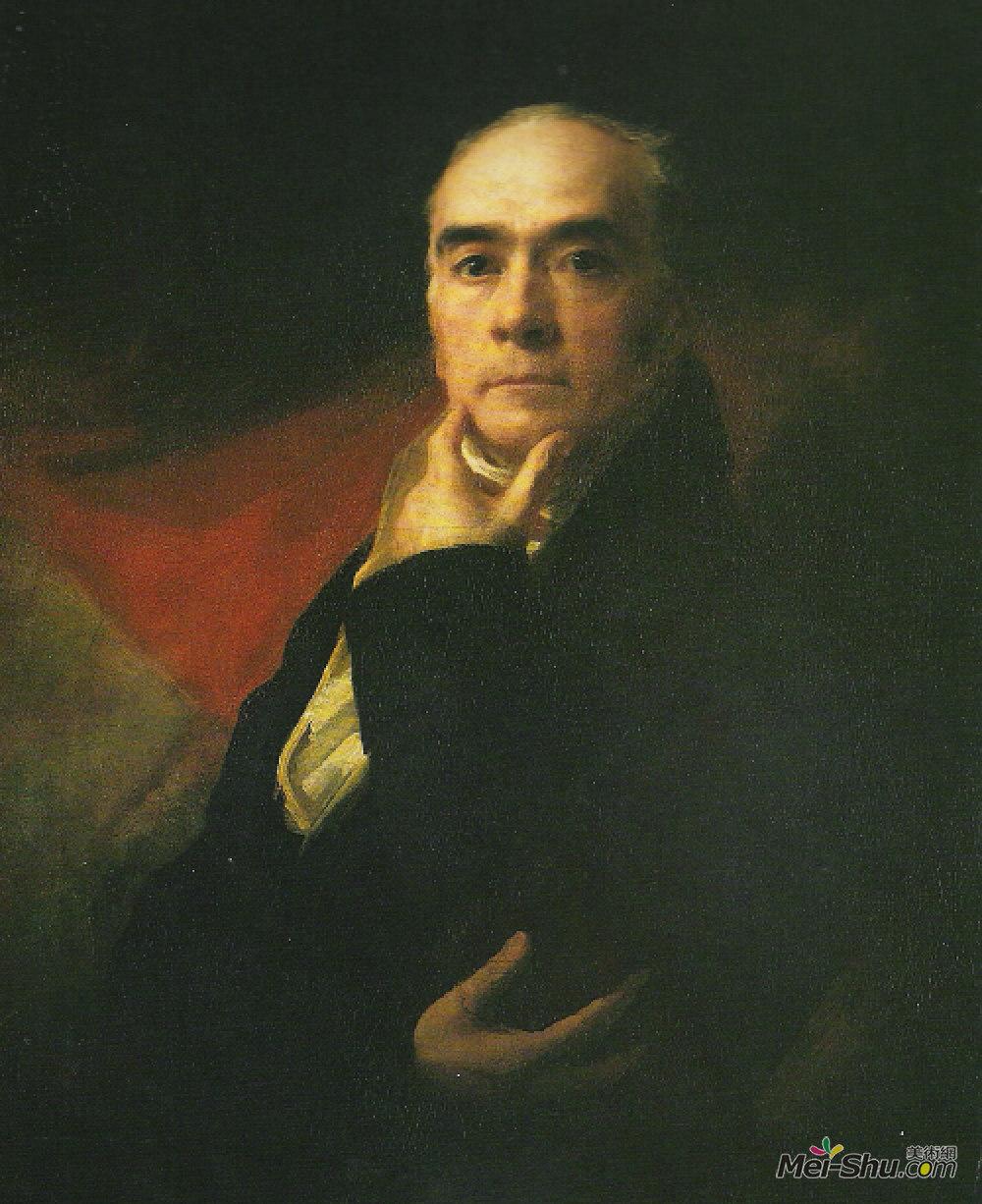 亨利雷伯恩(Henry Raeburn)