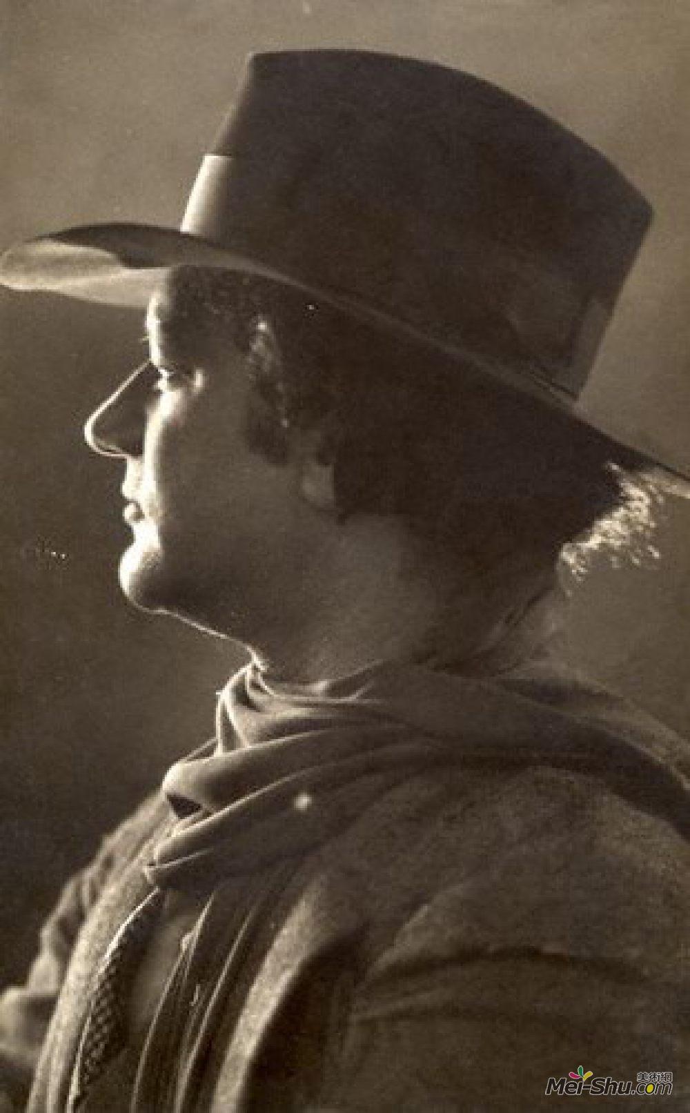 埃伯斯坦(Jacob Epstein)