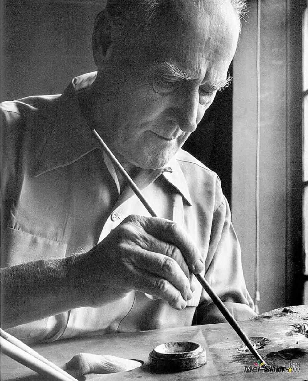 萊昂內爾·法寧格(Lyonel Feininger)
