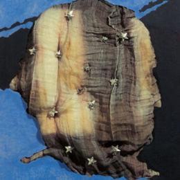 《流派寓言(喬治·華盛頓)》馬塞爾·杜尚(Marcel Duchamp)高清作品欣賞