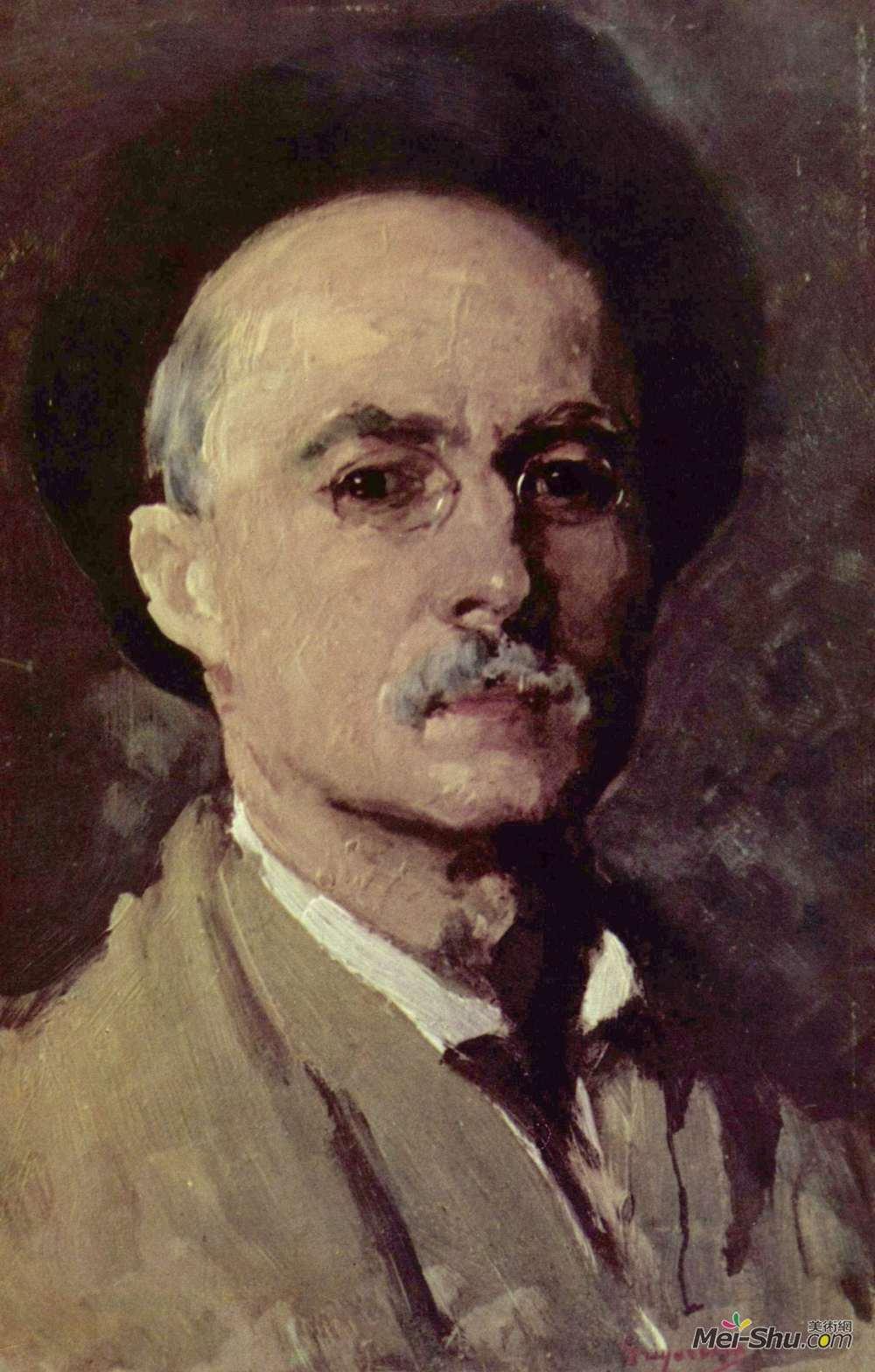 尼古拉格里格羅(Nicolae Grigorescu)