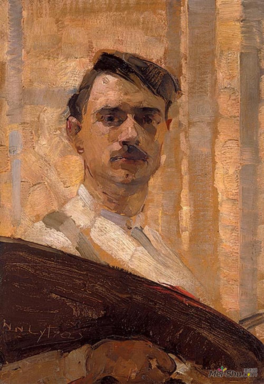 尼古拉斯萊特拉斯(Nikolaos Lytras)