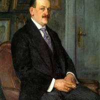 尼古拉·博格丹诺夫·贝尔斯基