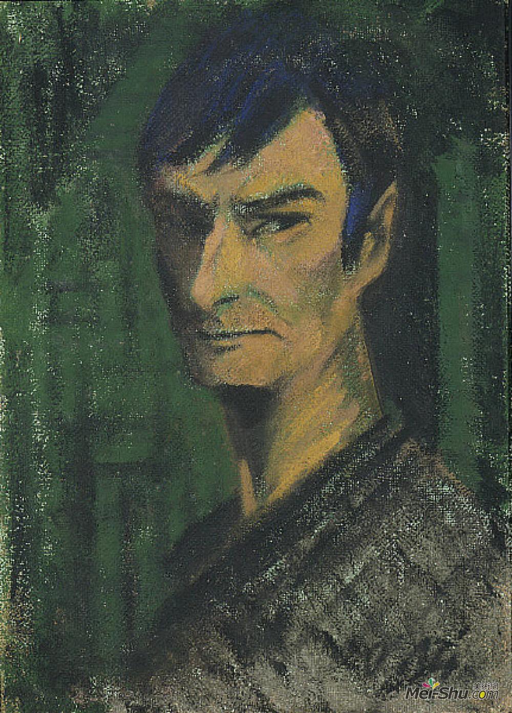 奧托·繆勒(Otto Mueller)