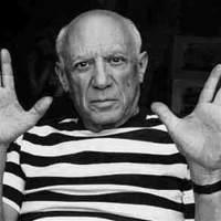 巴勃罗·毕加索
