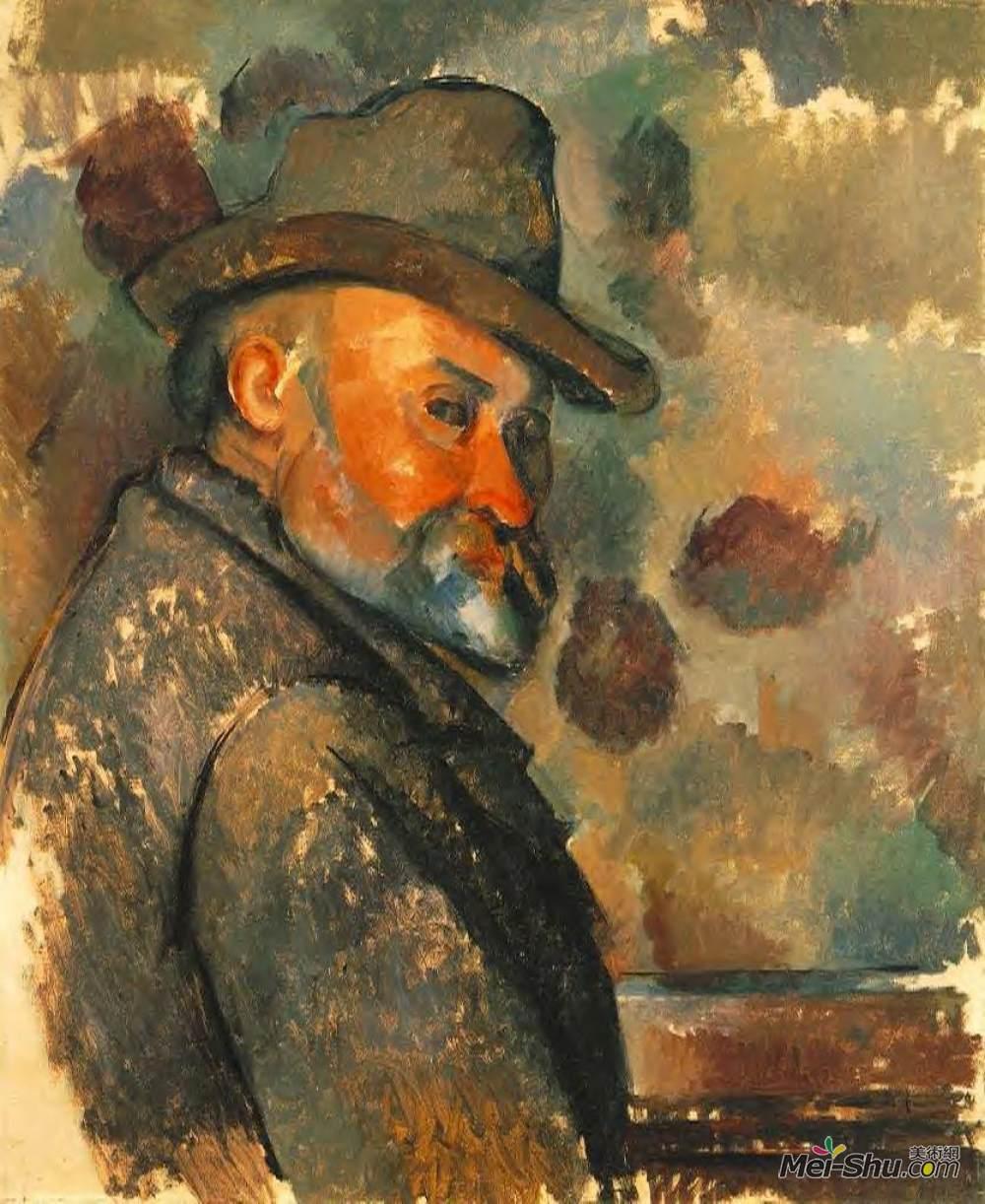 保羅·塞尚(Paul Cezanne)