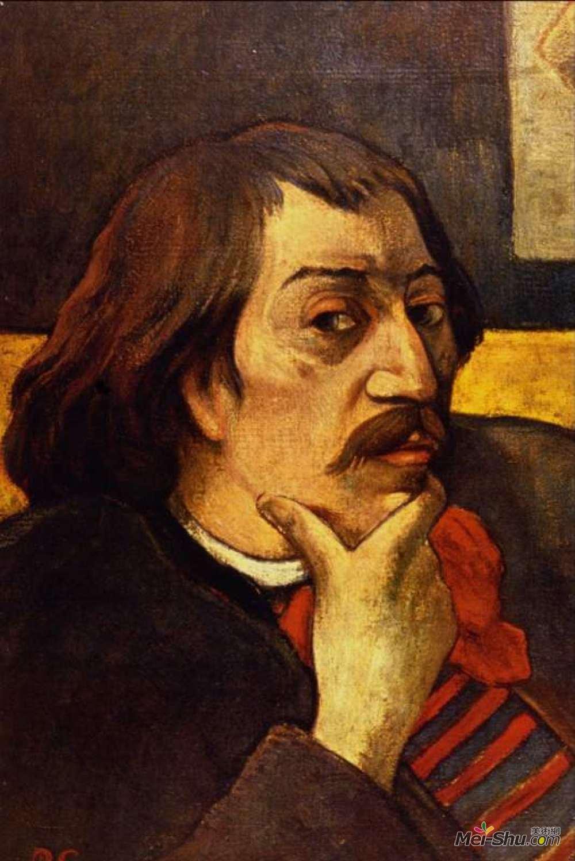 保羅·高更(Paul Gauguin)