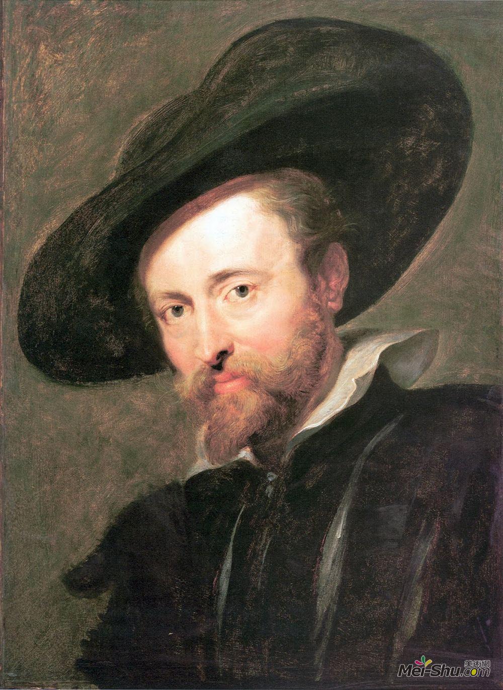 彼得·保羅·魯本斯(Peter Paul Rubens)
