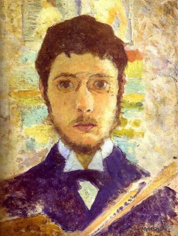 皮耶·勃納爾(Pierre Bonnard)