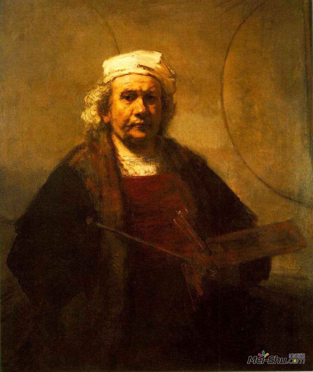 倫勃朗(Rembrandt)
