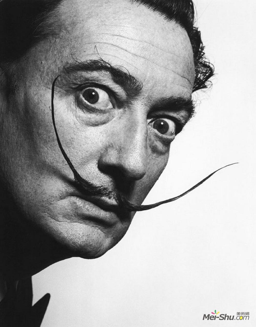 薩爾瓦多·達利(Salvador Dali)
