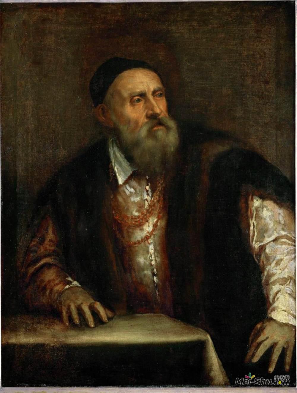 提香·韋切利奧(Titian)