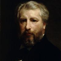 威廉·阿道夫·布格羅